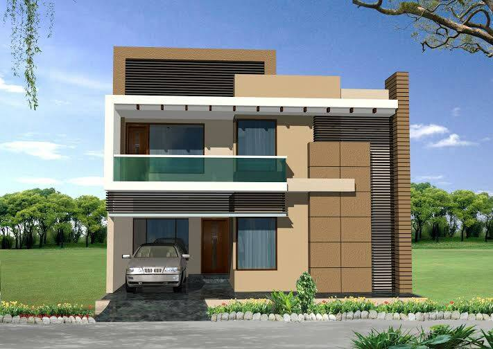 How T Design Kothi In Punjab Joy Studio Design Gallery