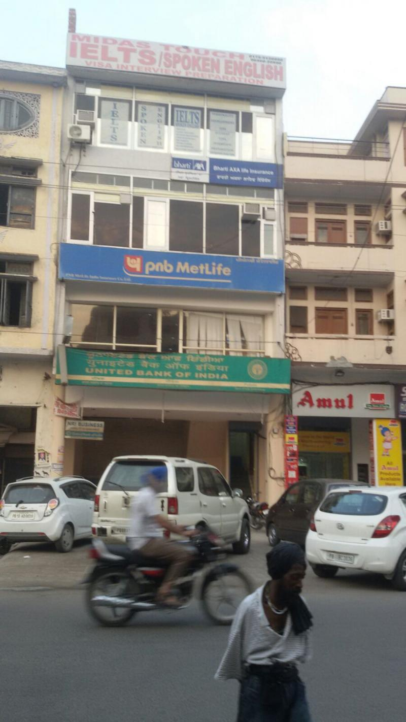 pre leased property for sale in patiala
