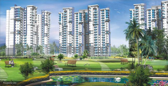 omaxe flats for sale in  pakhowal road ludhiana